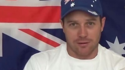 After Years of Hassling Muslims, 'The Great Aussie Patriot' Quits Because Someone Gave Him Shit