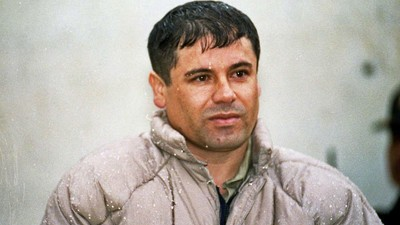 'Comandante', hay un hoyo en la regadera' — nuevo audio de la fuga de El Chapo