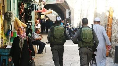 Intifada 3.0: Jerusalem wird abgeriegelt