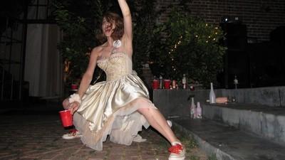 Cocaína, horteradas y borrachos pesados... sí, soy fotógrafo de bodas