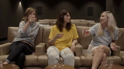 Watch the Ladies of Drunk Feminist Films Booze Their Way Through Canadian Election Ads
