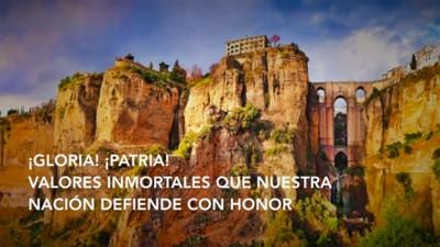 Analizamos la nueva letra del Himno de España