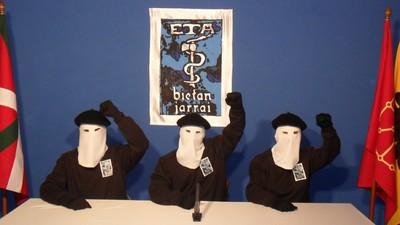 ETA ha dejado de matar, pero no ha desaparecido del todo