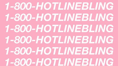 Ever Since I Left the City You, You, Youuu: 'Hotline Bling' Remixes, Ranked