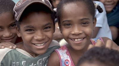 Das faszinierende Phänomen der Guevedoces: Erst Mädchen und dann Junge