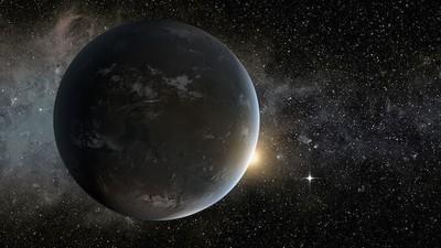 Hat ein NASA-Teleskop wirklich außerirdische Architektur entdeckt?