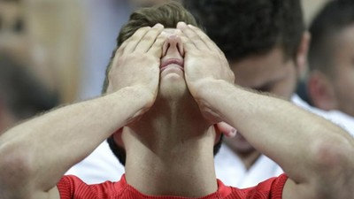 Hey, English Football Fans: Stop Complaining About Your International Failure