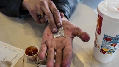 Las capitales europeas de la droga que nadie conoce