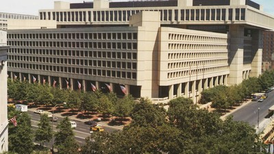 Accedemos a documentos del FBI donde se refieren a los musulmanes despectivamente