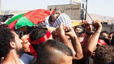 Intifada 3.0: Tod eines Steinwerfers