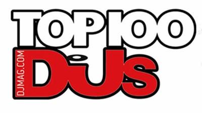 Por Que a DJ Mag Acha que Não Há Mais Mulheres no Top 100 DJs?