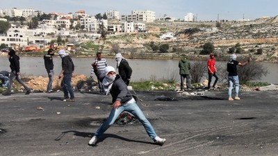 Is Israel Trying to Spark an Intifada?