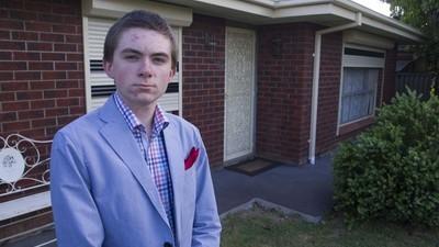 The Strange World of an Australian Teenage Conservative Political Commentator