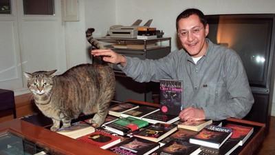 Akif Pirinçci verliert seinen Verlag