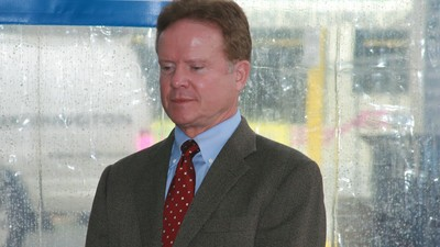 Jim Webb Is Pulling Out of the Democratic Race