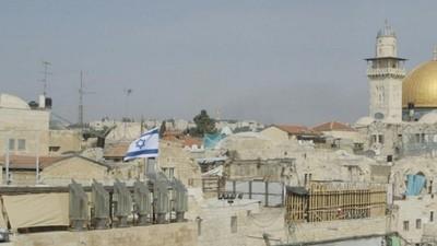 Intifada 3.0: Im Zentrum des Konflikts