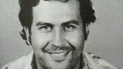 La herencia de Pablo Escobar