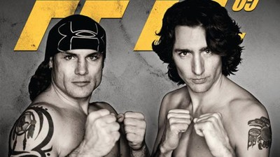 The New Canadian Prime Minister Once Knocked Out a Senator