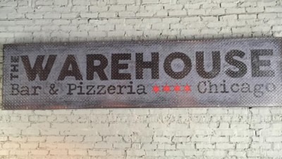 These Two Guys Named Their Pizza Place After a Dave Matthews Band Song