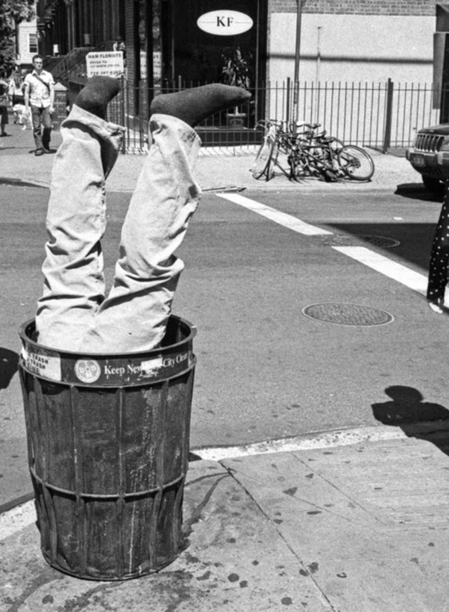 Zwei Jahrzehnte Brooklyn