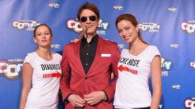 Die deutsche Comedybranche ist ähnlich lustig wie Herpes – und der Deutsche Comedypreis beweist es