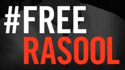 #FreeRasool: Shane Smith en VICE Media roepen Turkije op om journalist Mohammed Rasool vrij te laten