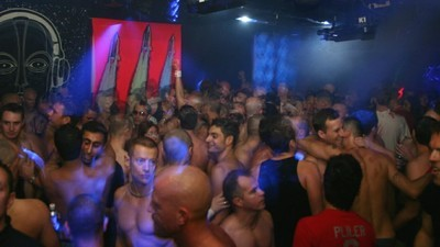 A Fond Farewell to Trade, London's First After-Hours Gay Club
