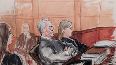 Here's What We Heard on the Wire Recordings Played at the 'Goodfellas' Trial Today