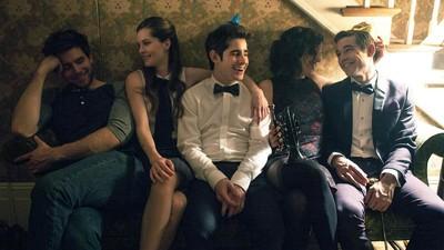Las 10 películas LGBT de la temporada