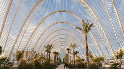 ¿Quién quiere vivir en Valencia?