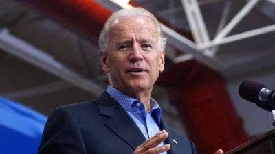 Joe Biden Isn't Going to Run for President After All