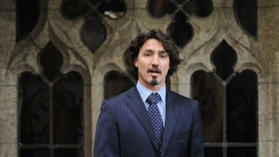 An Investigation into Justin Trudeau's Alleged Hotness