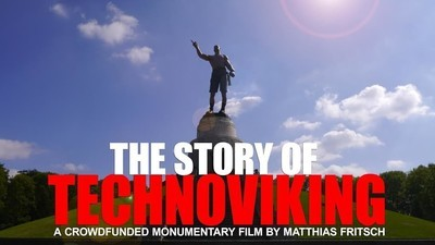 Por fin alguien hizo un documental sobre Techno Viking