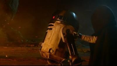 Urmărește noul trailer al filmului Star Wars: The Force Awakens