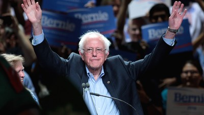 Why Voters May Not Actually Care That Bernie Sanders Calls Himself a Socialist
