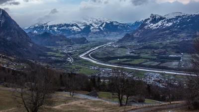 Aufwachsen im Fürstentum Liechtenstein