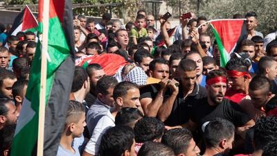 Intifada 3.0: morir por lanzar piedras (Dispatch 4)