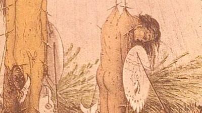 Le rituel des crochets