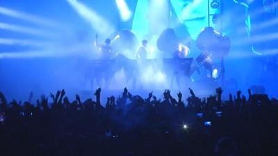 Rave Days: The Birth of Melbourne's Rave Scene