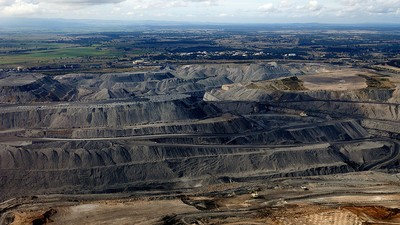 The Decision to Re-approve Australia's Biggest Coal Mine Just Gets Dumber