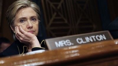 Watch Hillary Clinton's Testimony Before US House Benghazi Panel Live