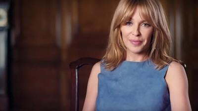 Watch Kylie Minogue Read Nick Cave's Infamous 1996 MTV Rejection Letter