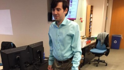 Another Company Will Start Offering Martin Shkreli's $750 Pill for a Buck