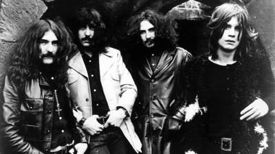 Black Sabbath haben verraten, wie viel Geld sie für Kokain ausgegeben haben