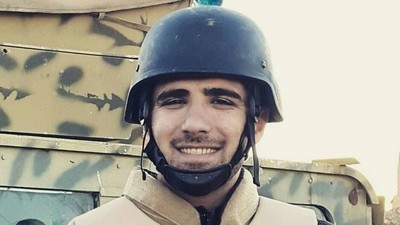 #FreeRasool: Unser Kollege braucht eure Hilfe