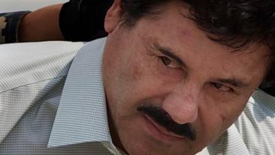 Los cómplices de la fuga del Chapo están en prisión, pero el narco elude la captura