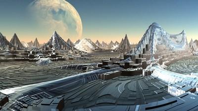 Ce megastructură extraterestră ar putea să orbiteze în jurul stelei descoperite de curând