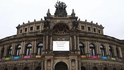 Nicht alle Dresdner sind rechte Idioten