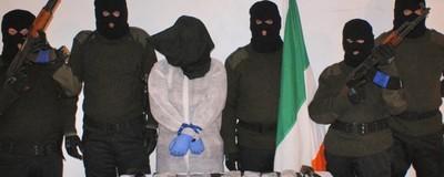 Ο Πόλεμος του IRA Εναντίον των Ναρκωτικών