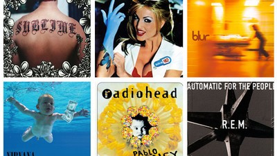 The 13 Worst Songs from the 90s